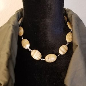 Stunning Agate Necklace